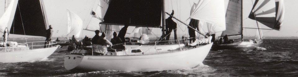 Island Sailing Club Idor